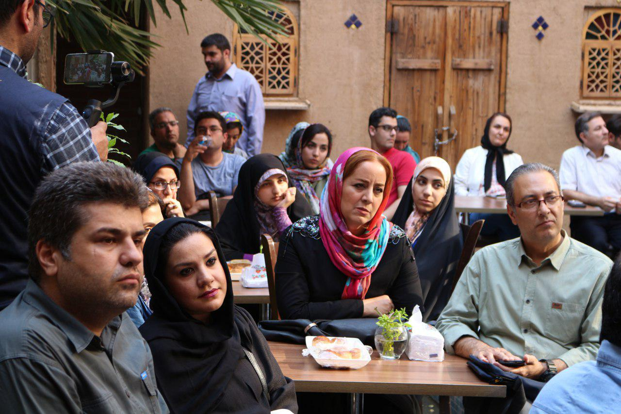 افتتاح اولین نمایشگاه دائمی اسباببازیهای ایرانی در قلب تهران