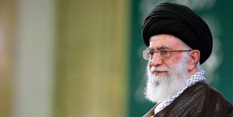 رهبر معظم انقلاب درگذشت همشیره سیدحسن نصرالله را تسلیت گفتند