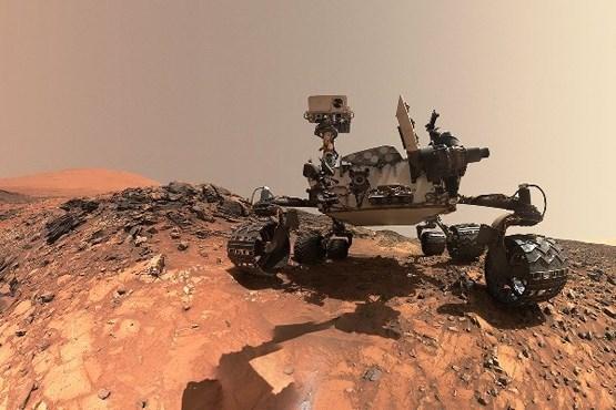 سال 2024؛ رباتهای ناسا برای یافتن آب به ماه و مریخ سفر میکنند