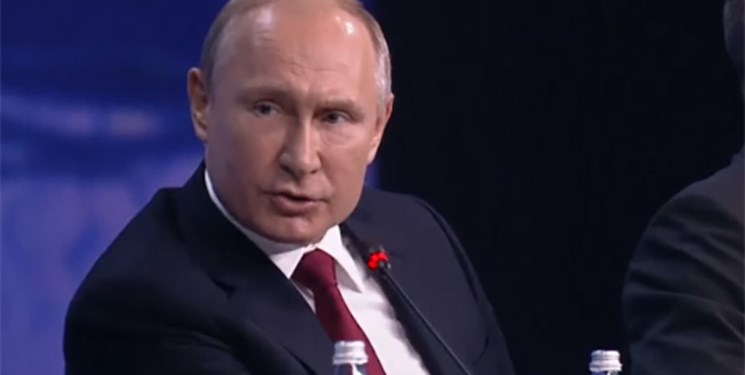 روسیه خواستار در نظر گرفتن منافع ایران در سوریه شد