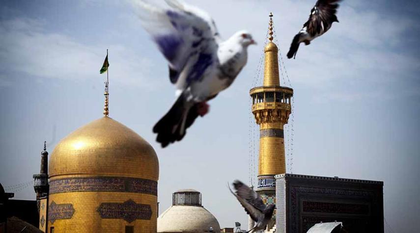 بماند/////از پنجاب تا مشهدالرضا؛ از حوزه علمیه تا دانشگاه/اینجا برای عشق شروعی مجدد است