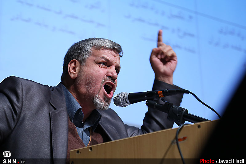 کواکبیان: هیچ حزب اصلاح طلبی لاریجانی را بهتر از عارف نمیداند / دیگر  رویمان نمیشود بگوییم از روحانی حمایت کردیم + فیلم