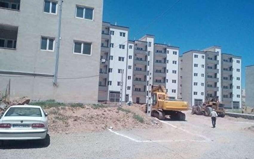 تحویل ۵۲۰۰۰ واحد مسکن مهر در مازندران