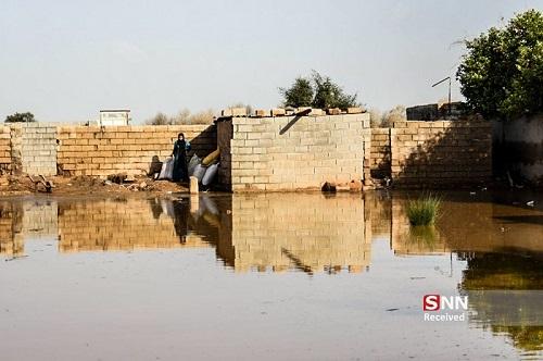 //پی سازی ۵ واحد مسکونی در علی چعب از امروز / دانشجویان جهادگر از هیچ کمکی دریغ نمیکنند