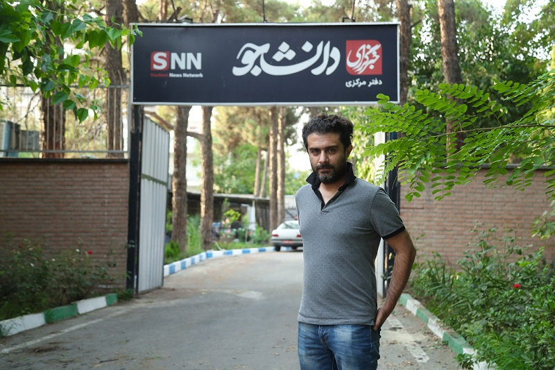 اگر وسوسه شهرت داشتم در ایران میماندم/ «گاندو» فراجناحی بود و حرف مردم را زد/ نقش «مایکل» را نپذیرفتم + فیلم