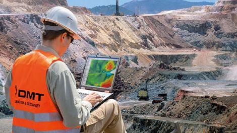 مرکز نوآوری معدنی و صنایع معدنی در دانشگاه امیرکبیر راهاندازی شد