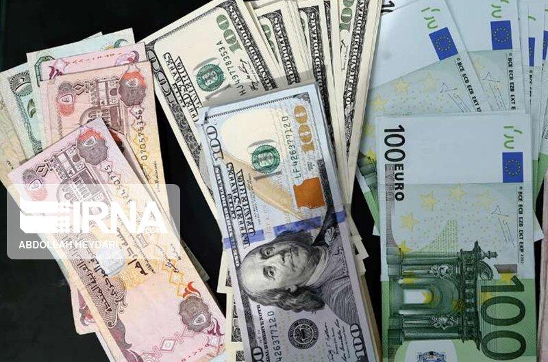 محموله ارز قاچاق در ایستگاه مترو راهآهن تهران کشف شد
