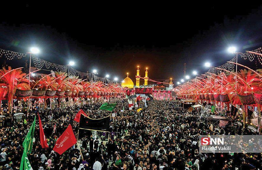 بماند///صفر تا صد کاروان دانشجویی اربعین حسینی/آنچه دانشجویان باید درباره پیاده روی اربعین حسینی بدانند