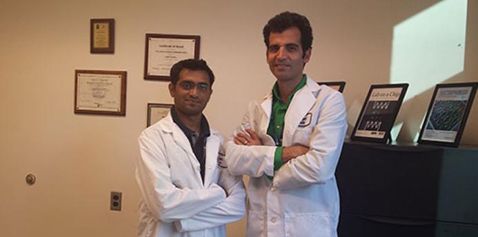 شفیعی: هوش مصنوعی در سلامت دیجیتال حرف اول را میزند / ابداع دستگاهی برای تشخیص زودهنگام HIV
