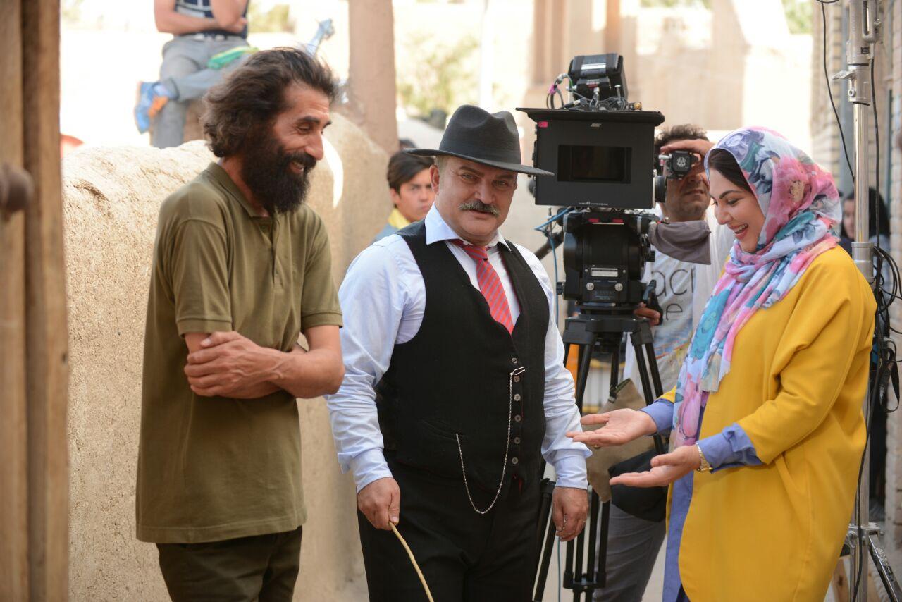«رویایی سهراب» آماده حضور در جشنواره فجر/ این فیلم کاملا داستانی و مخاطبپسند است!