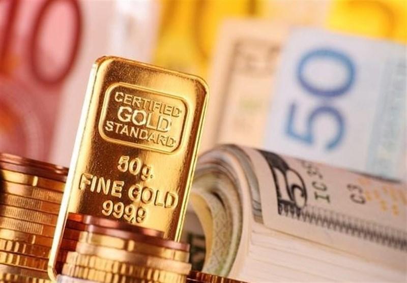 قیمت طلا، قیمت دلار، قیمت سکه و قیمت ارز اعلام شد