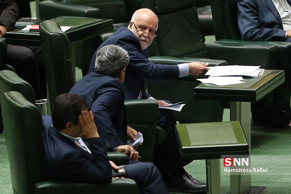 معاون روحانی جای بدهکاری، از رئیسی طلبکار شد / هدف ابتدایی آشوب، انتخابات مجلس بود نه گرانی بنزین