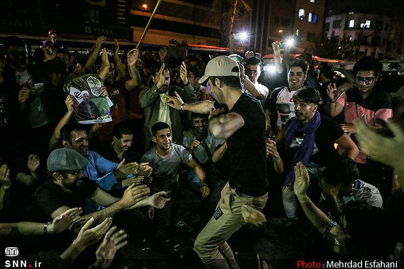 مردمی که قربانی انتخاباتی روحانی شدند / سیاه و سفید سهمیهبندی سوخت