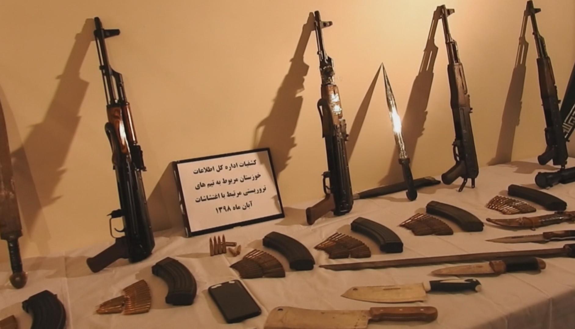 ۷۹ نفر از عناصر اصلی اغتشاشات در خوزستان دستگیر شدند