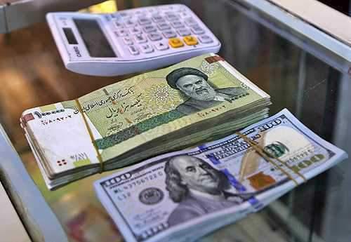 افزایش ۱۵۰ تومانی قیمت دلار