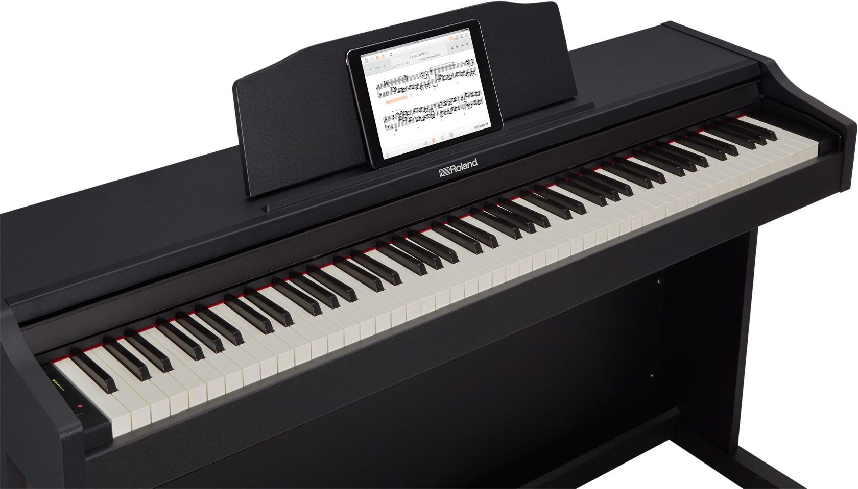 معرفی برترین پیانوهای دیجیتال مناسب برای شروع یادگیری پیانو