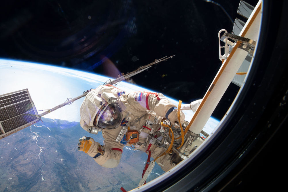 زیباترین تصاویر فضایی در برابر چشمان شماست