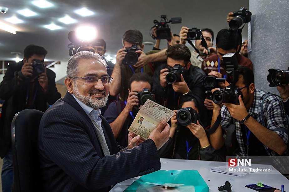 ششمین روز از ثبت نام داوطلبان انتخابات مجلس شورای اسلامی