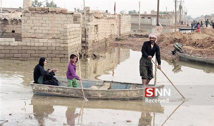 پرداخت ۲۷۰ میلیارد ریال خسارت به سیلزدگان خورستان و لرستان