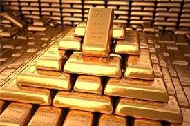 افت ۱۶ دلاری قیمت طلای جهانی