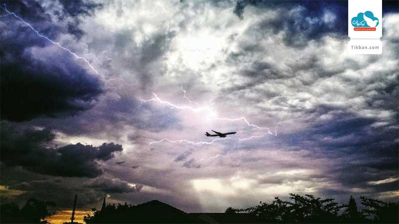 همه آنچه باید در هنگام سقوط هواپیما بدانید