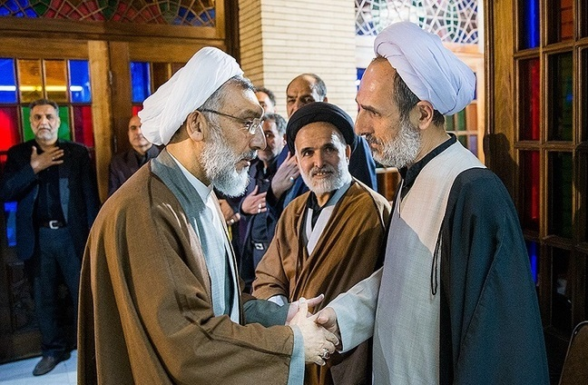 شریعتمداری در مورد سعید امامی چه گفت؟ / گزارش چند قتل
