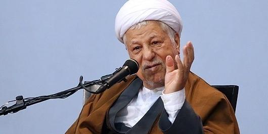 ایران باید به اشغال آمریکا درآید؛ مثل ژاپن!