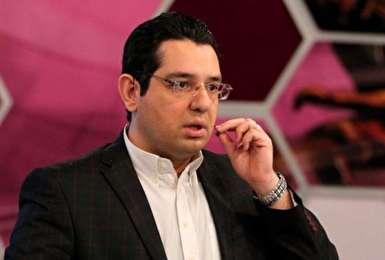 گفتگوی علی مشهدی با محمدرضا احمدی در برنامه قرنطینه