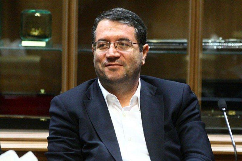 وزیر صمت: اقلام مورد نیاز مردم تا پایان سال ذخیره سازی شده است