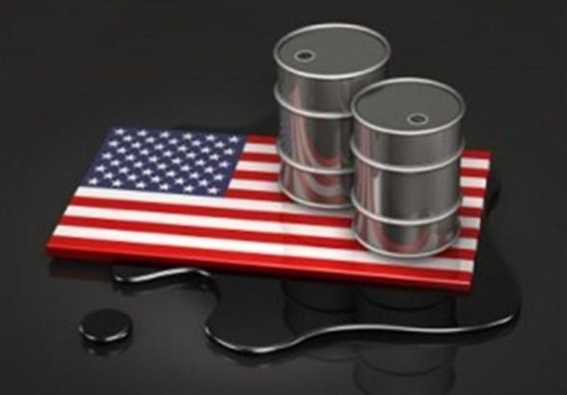 آمریکا در کاهش تولید جهانی نفت مشارکت نمیکند