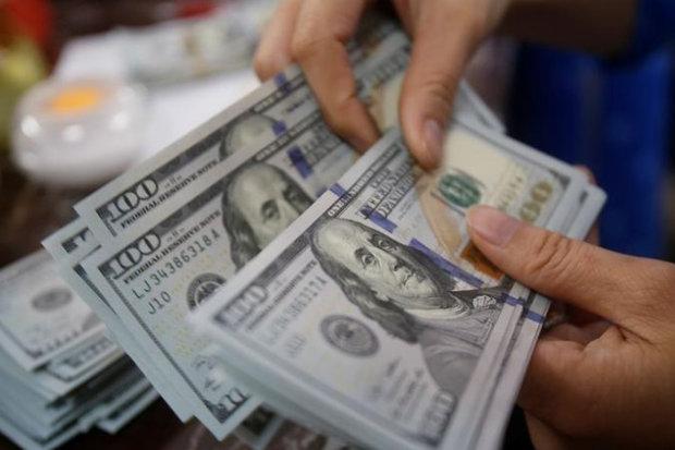 نرخ دلار به ۱۵ هزار و ۶۰۰ تومان رسید