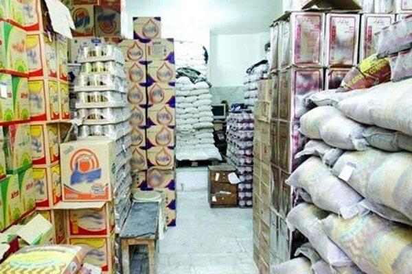 کمبود مواد غذایی نداریم/ ذخایر کالایی به حد کافی در کشور وجود دارد