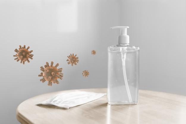 نانوکلینیا، محلول ضدعفونی کننده قوی دست و سطوح تولید شد