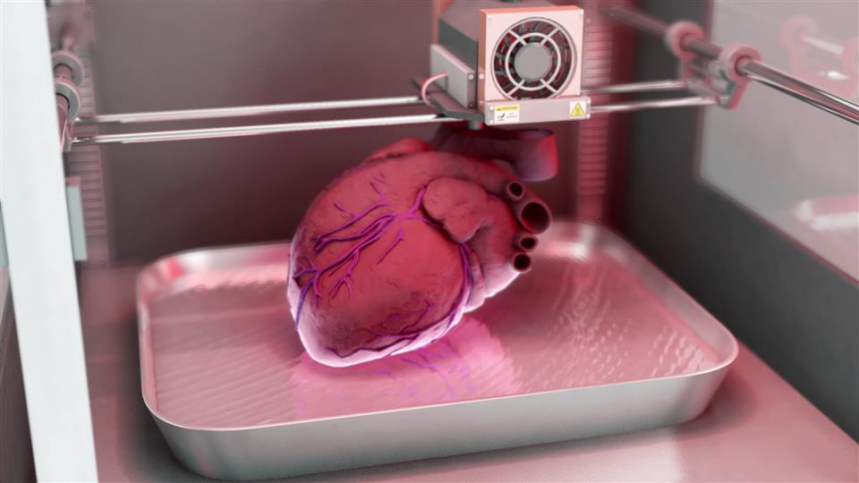 کاربرد چاپ سه بعدی در صنایع مختلف / بازار ۴۰ میلیارد دلاری 3D Print از صنعت خودرو تا تجهیزات پزشکی