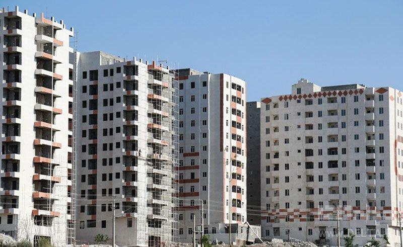 مسکن ملی در حاشیه شهرها ساخته میشود
