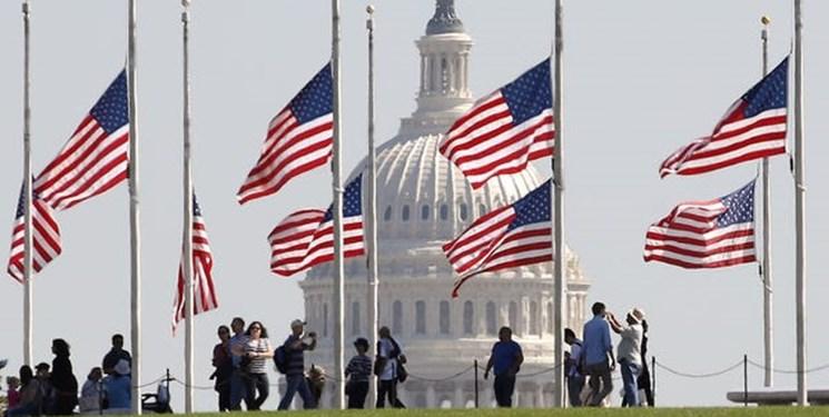 1261519 349 » مجله اینترنتی کوشا » دستور ترامپ برای نیمه افراشته شدن پرچم آمریکا 1