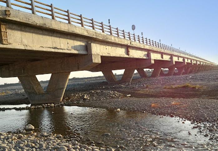 تیتر سه شنبه در حال تکمیل// آثار بدون بازگشت انتقال آب هلیلرود به شمال استان کرمان /