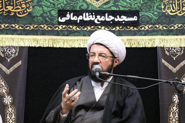تبری از دشمنان؛ مهمترین دیپلماسی اسلام در برابر نفوذ