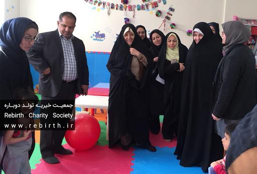 بیمسئولیتی معاون امور زنان رئیس جمهور در قبال بیدفاعترین زنهای کشور
