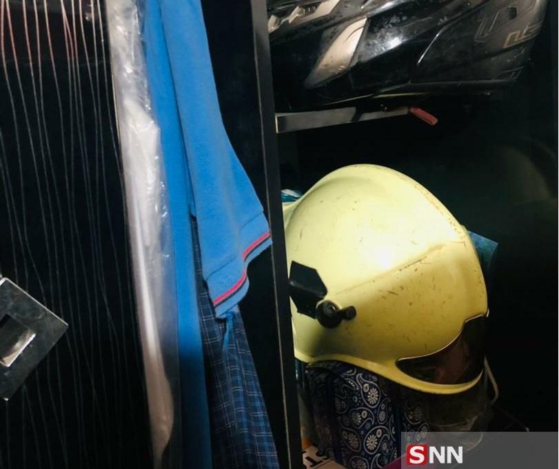 مادر شهید داداشی:اتاق پسرم پناهگاه امن دلتنگیهای من است+تصاویر/«شهادت» معامله بُرد بُرد شهدای آتش نشان!