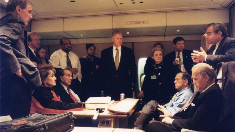 سوابق بایدن، مُسنترین رئیسجمهور تاریخ آمریکا؛ از دوستی با تندورترین سناتور ضد ایرانی تا حمایت جنگ در عراق