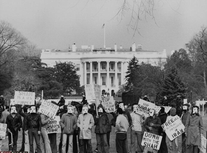 تیتر شنبه/ روایت بیداری دانشجویان از میدان انقلاب تا کاخ سفید/ اعتراض سراسری جنبش دانشجویی، مقدمه انقلاب!