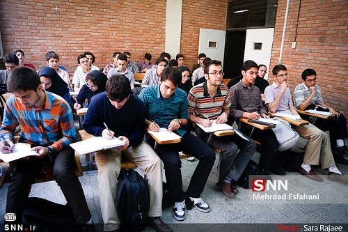 انفجار نور علم و فناوری در پرتو آموزههای انقلاب اسلامی