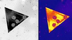 امکان دستکاری نانوصفحههای نقره با کمک نیرویی ضعیف فراهم شد