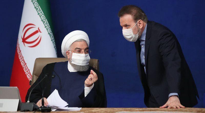برائت از دولت روحانی در دقیقه ۹۰/ وقتی بازی اصلاح طلبان دیگر جواب نمیدهد؟