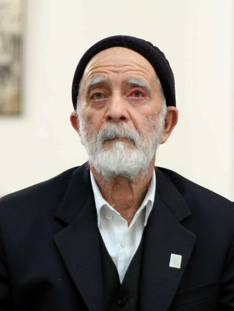 درگذشت پیرغلام اصفهانی اهل بیت (ع) در حادثه رانندگی