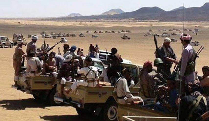 تسلط یمنیها بر مناطق جدیدی در غرب مأرب