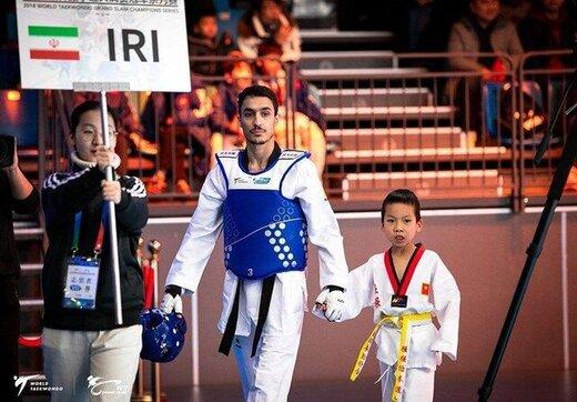 ACL چهره المپیکی تکواندوی ایران پاره شد
