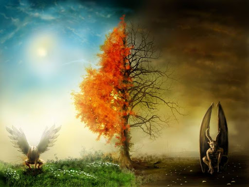 عکس زن روز قیامت