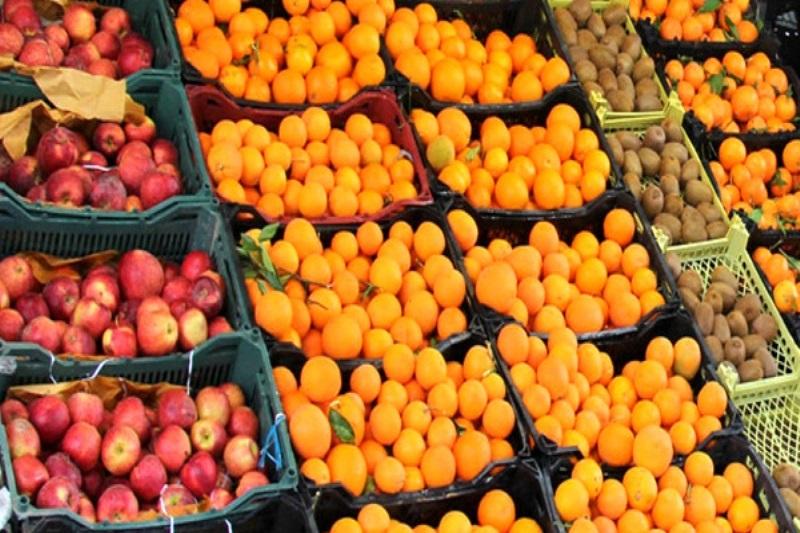 وضعیت ذخایر میوه و روغن برای ایام نوروز
